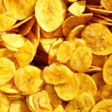 Chips de Banana