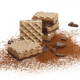 Wafer Chocolate