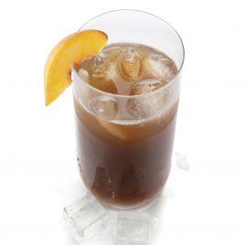 Bebida de Pêssego