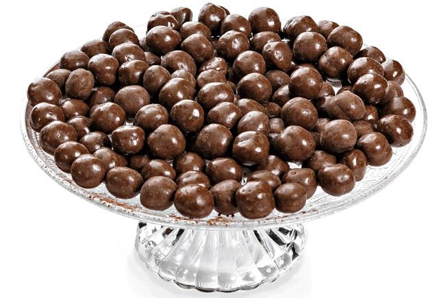 Foto_Bombons Chocolate