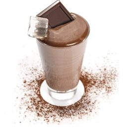 Frappé de Chocolate
