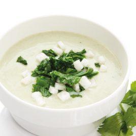Sopa Vegana