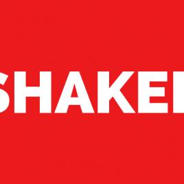 Shaker Penta