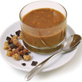 Muesli de Cereais, Café e Chocolate